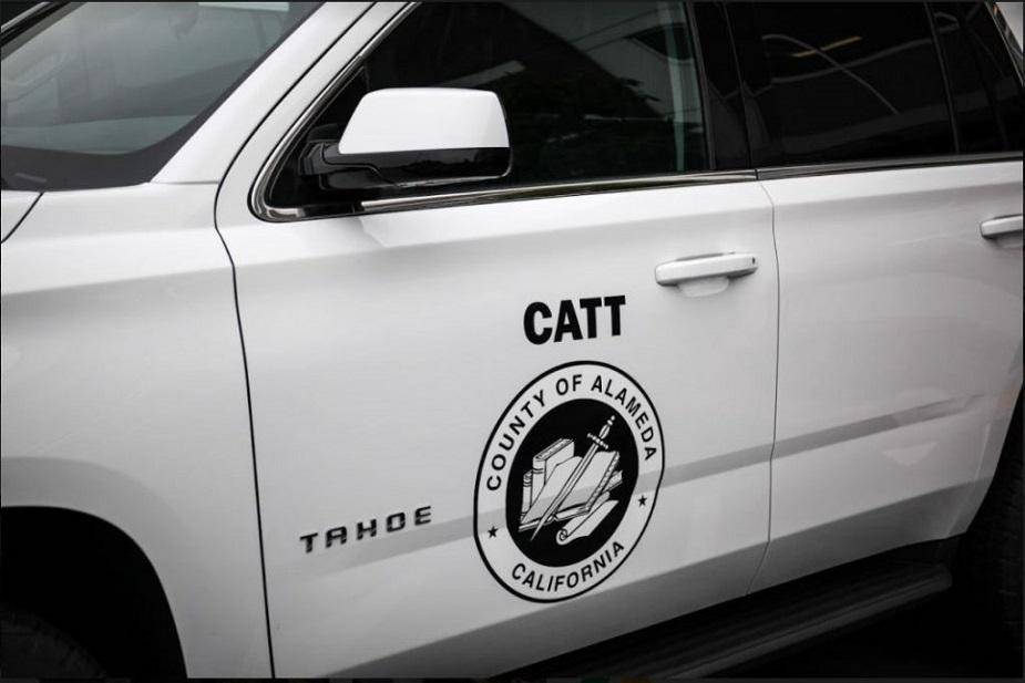 CATT SUV